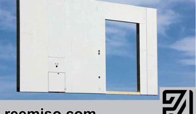Prefabricated-wall-panel